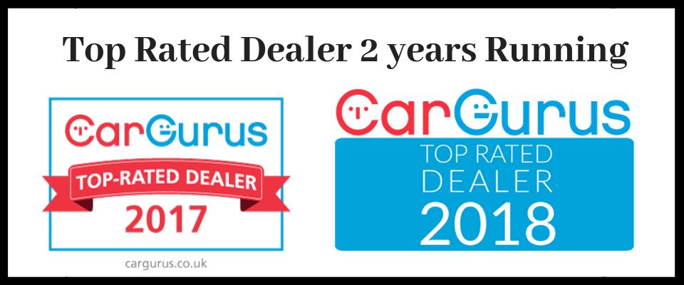 Car Gurus 2018 2 Justcomparecars